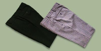 ディレクターズスーツのスラックス