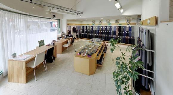 野田店1F