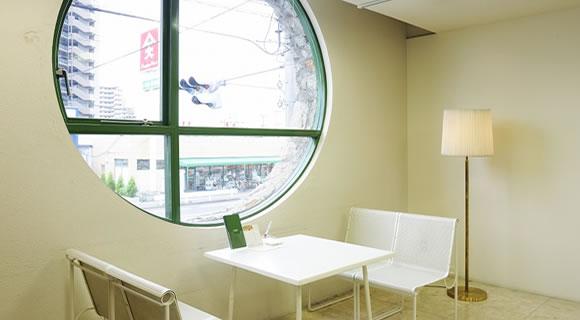 野田店2F